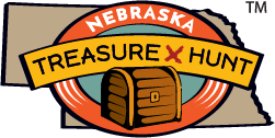 Nebraska Treasure Hunt